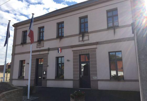 Mairie de Nortkerque